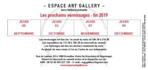 Art Gallery fin 2019 Invitation-2