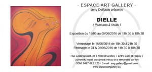 Invitation DIELLE