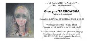 invitation-grazyna-tarkowska