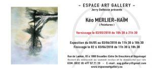 Invitation Kéo MERLIER-HAÏM