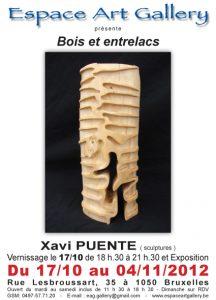 Affiche 1710 Xavi Puente