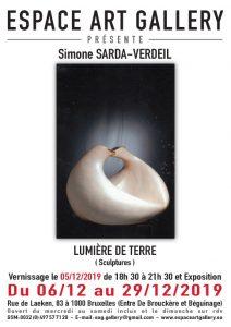Affiche 2 Simone SARDA-VERDEIL