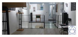 Art Gallery deìbut 2020 Invitation-1